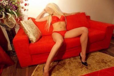 Проститутка Слава